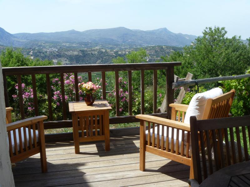 Luxury Villa Irini Crete Family Villas - Image 1 - Heraklion - rentals