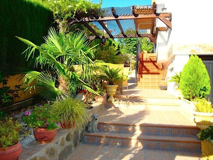 Entry - Big&Gorgeous Villa: 10´ drive to the citycenter - Province of Granada - rentals