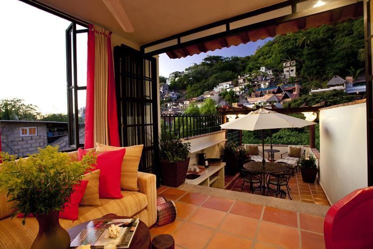 RIVER HOUSE, 3Bed/4Bath, Charming Home on River - Image 1 - Puerto Vallarta - rentals