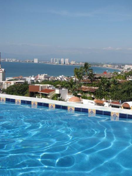 CASA HORTENCIAS Popular 3B/4B, Private Pool, Views - Image 1 - Puerto Vallarta - rentals