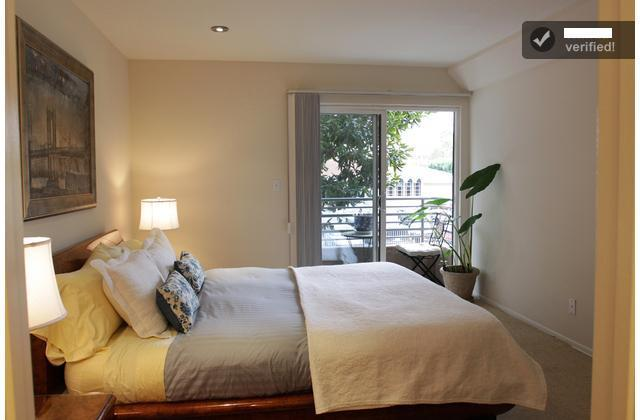 master with patio - Beverly Hills  Luxurious 2+2 Wi-Fi/Gym/2 parking! - Beverly Hills - rentals