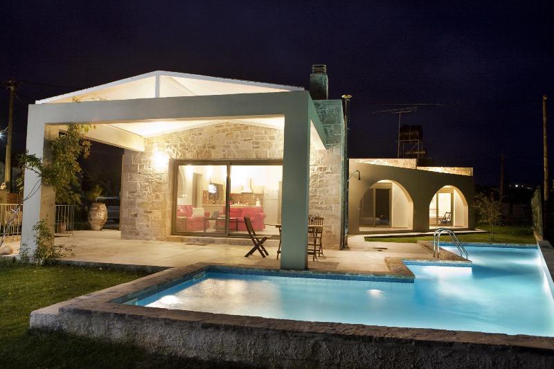 Villa Thalia - Image 1 - Platanias - rentals