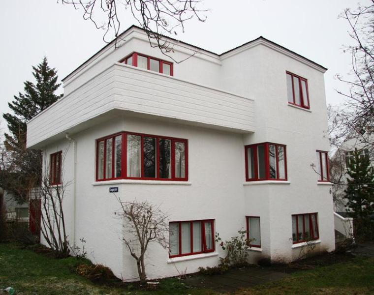 6 Ravens - the house - 6 Ravens - family house in Akureyri Iceland - Akureyri - rentals