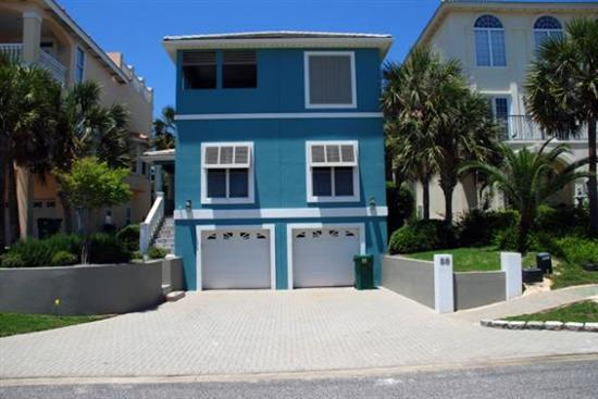 Welcome to Aqua Terra - SUMMER SPECIAL Call for addl discount Pvt Pool, Close to Bch, 1st Pet Waived - Destin - rentals