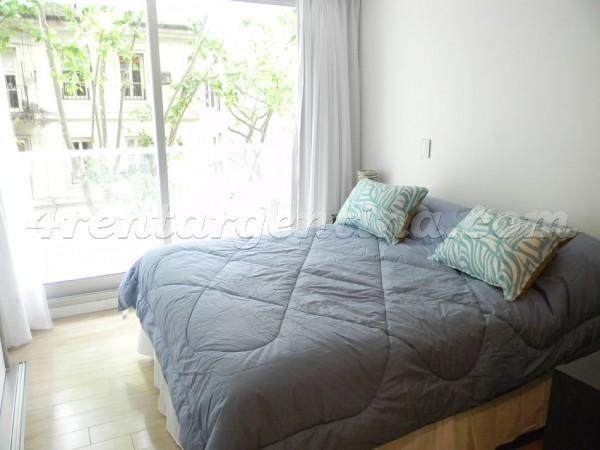 Photo 1 - Laprida and Juncal XVII - Buenos Aires - rentals