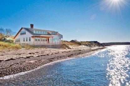 VINEYARD HAVEN BEACH HOUSE - VH PGRU-561 - Image 1 - Vineyard Haven - rentals