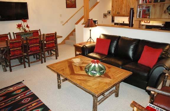 2 bed+loft /2 ba- STRAWBERRY 3922 - Image 1 - Wilson - rentals