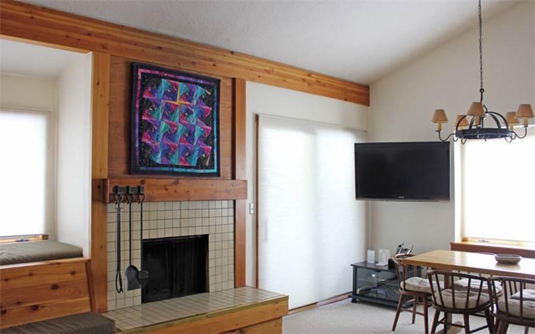 2 bed+loft /2 ba- ELDERBERRY 4024 - Image 1 - Wilson - rentals
