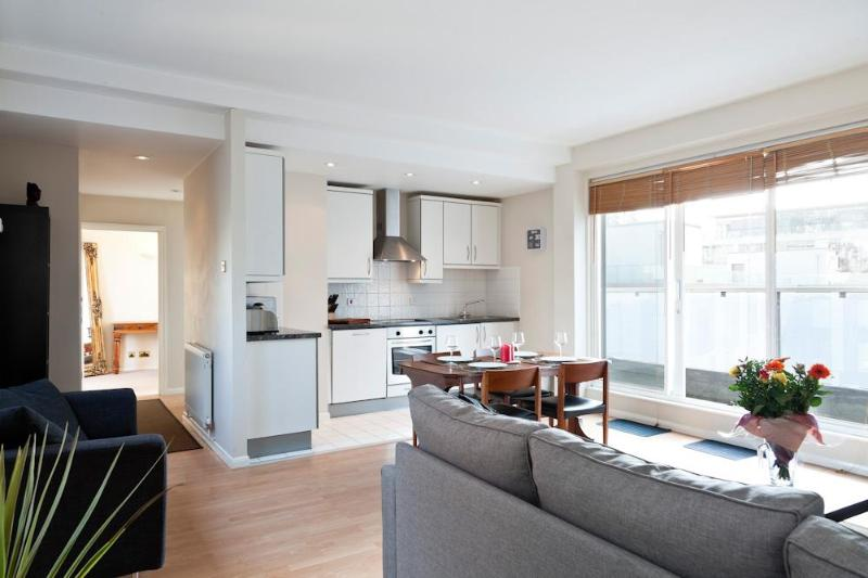 Bright and Central, the apartment has all you'll need to make the most of your stay - 880dc870-0cc9-11e1-8265-b8ac6f94ad6a - London - rentals