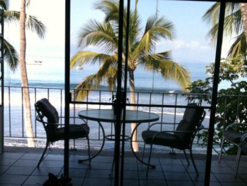 What a way to wake up! - Oceanfront 3rd Floor Patio Views - Lahaina - rentals