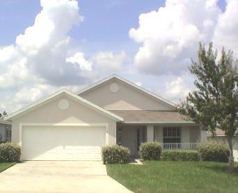 4 bdrm 3 bath Pool Home Near Disney World, Games - Image 1 - Davenport - rentals