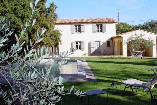EXTERIOR - Le Mas Du Grivoton - Aix-en-Provence - rentals