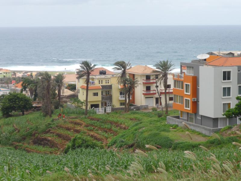 Amazing T1 - Modern one Bedroom Holiday Home Apartment Sea View - Ribeira Grande - rentals