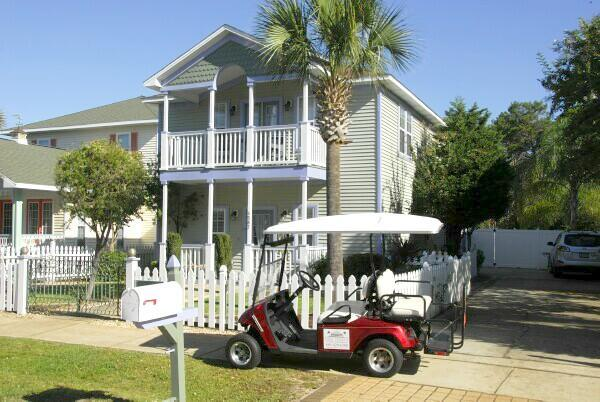 Welcome to Beachinit 4587 Woodwind Dr - Dates Avail for Fall Pets yes Pool 2Kings 1Queen - Destin - rentals
