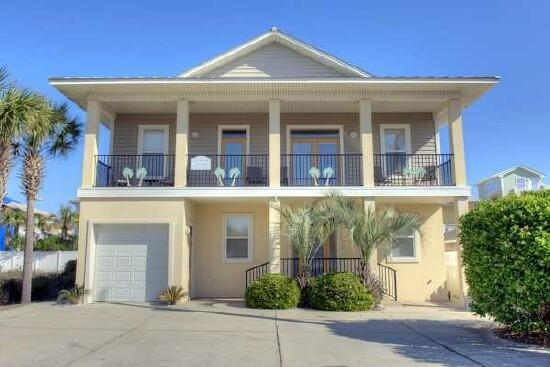 Welcome to Royal Palms Villa - Plan for Summer/Fall Dates!Pvt Pool Pets RPV - Miramar Beach - rentals