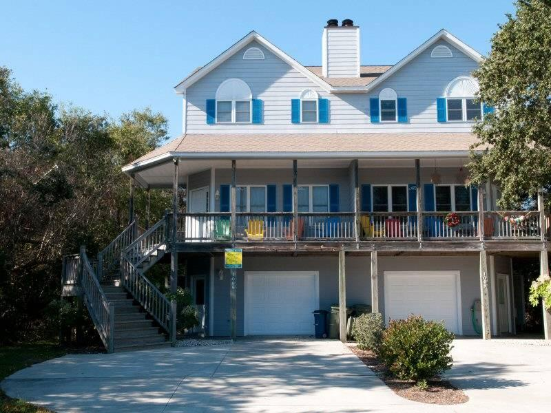 Starboard South - Image 1 - Emerald Isle - rentals
