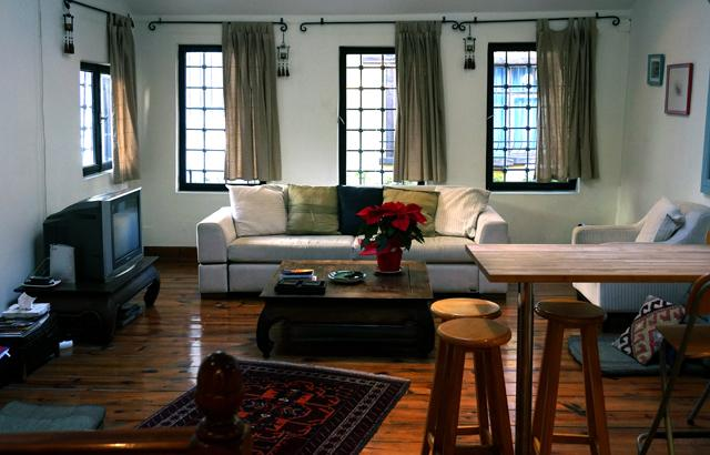 Ottoman Style House in Cool Trendy Neighborhood - Image 1 - Istanbul - rentals