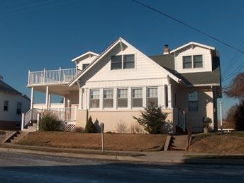 "Property 96105 - ""Sunset Cottage"", STONES THROW TO THE BEACH 96105 - Cape May - rentals"