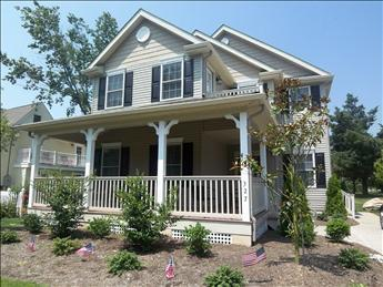 Property 102207 - Beautiful 4 bedroom 3 Bath 102207 - Cape May - rentals