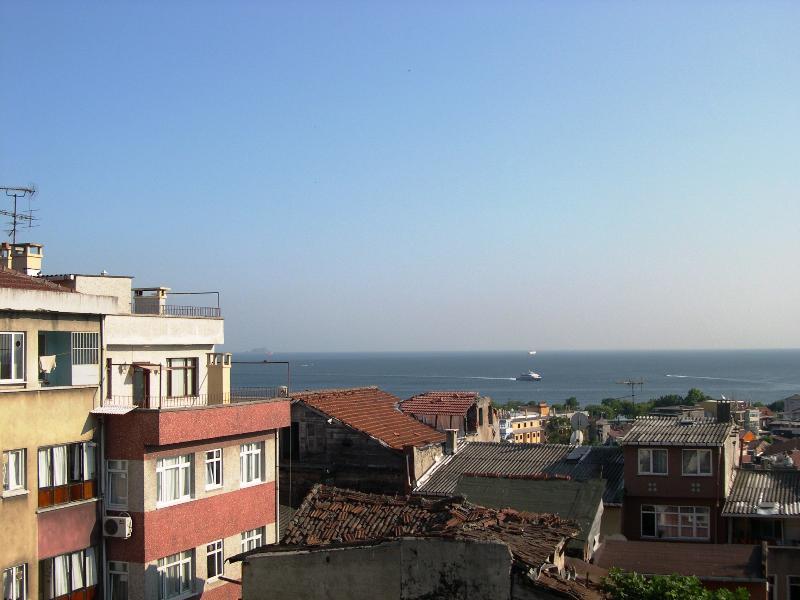 TERRACE V?EW - Apsis Apart In Sultanahmet - Istanbul - Istanbul - rentals