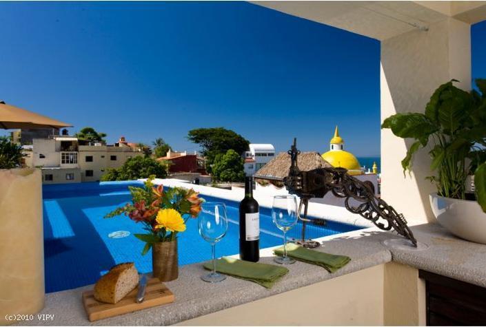 CASA ALEGRE, 2Bed/2Bath, Private Pool, Spectacular - Image 1 - Puerto Vallarta - rentals