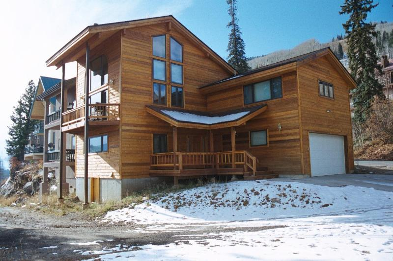 Purgatory Resort home - 2 min. walk to ski/plaza - Image 1 - Durango - rentals