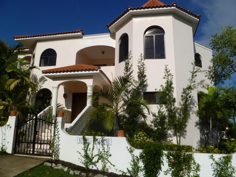Welcome to Villa Simply Paradise - Villa Simply Paradise, Luxury Fully Staffed Villa - Puerto Plata - rentals