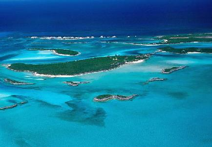 Fowl Cay Island - Private 50 acre island featuring six villas, secluded coves & white-sand beaches - Image 1 - The Exumas - rentals
