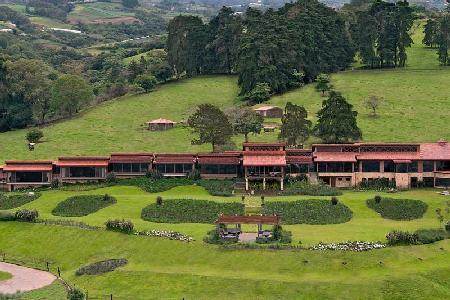Opulent Hacienda Santa Ines with massage room, gym & equestrian center - Image 1 - Cartago - rentals
