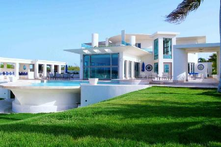 Modena Villa - Contemporary villa walking distance to the beach & great for events - Image 1 - Anguilla - rentals