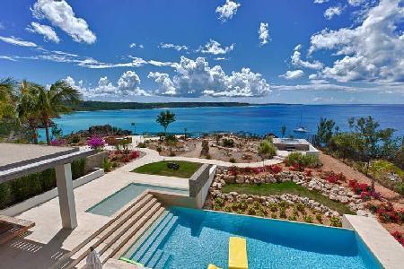 Ani North - On the Cliffs Over Little Bay - Private Chef, Personal Concierge - Image 1 - Anguilla - rentals