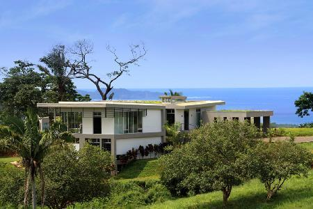 Ocean view Mariposa - BB6- eco-estate, near beach, infinity pool- jacuzzi - Image 1 - Guanacaste - rentals