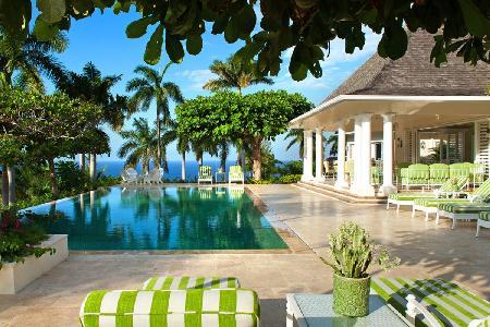 Following Seas at Tryall Club- manicured acres with majestic sea views & staff - Image 1 - Montego Bay - rentals