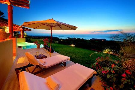 Villa Pelicanos- Offering Security, Privacy, Access to Beach Club, Golf & Tennis - Image 1 - Punta de Mita - rentals