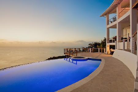 Highest Quality Contemporary Villa - Akasha - Cap Estate - Image 1 - Cap Estate - rentals