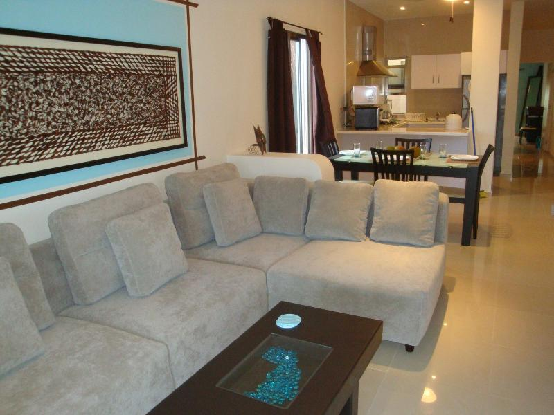 """LAURA'S DREAM"" 1 BR PENTHOUSE at COCO BEACH - Image 1 - Playa del Carmen - rentals"