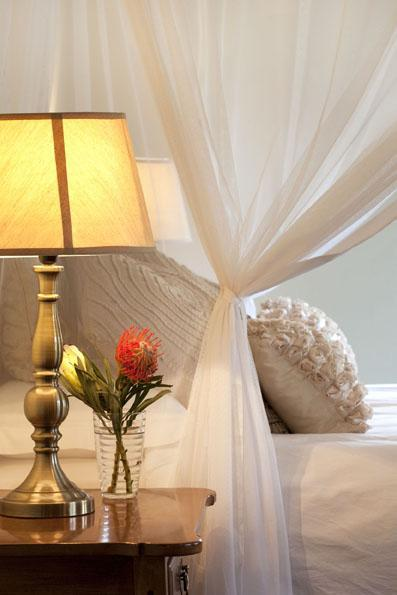 Luxury cottage in the heart of the Winelands - Image 1 - Stellenbosch - rentals