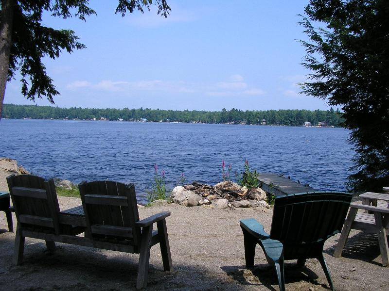 Waterfront Fire Pit - SUPER LOW May/June Rates! Waterfront-Hot Tub-Rec Room-Near Acadia National Park - Ellsworth - rentals