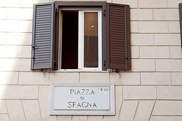 Rome Apartment Near the Spanish Steps - Piazza di Spagna - Image 1 - Rome - rentals