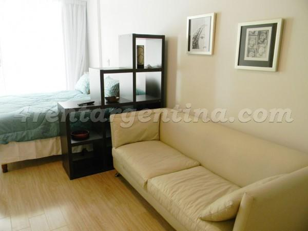 Photo 1 - Laprida and Juncal XVIII - Buenos Aires - rentals