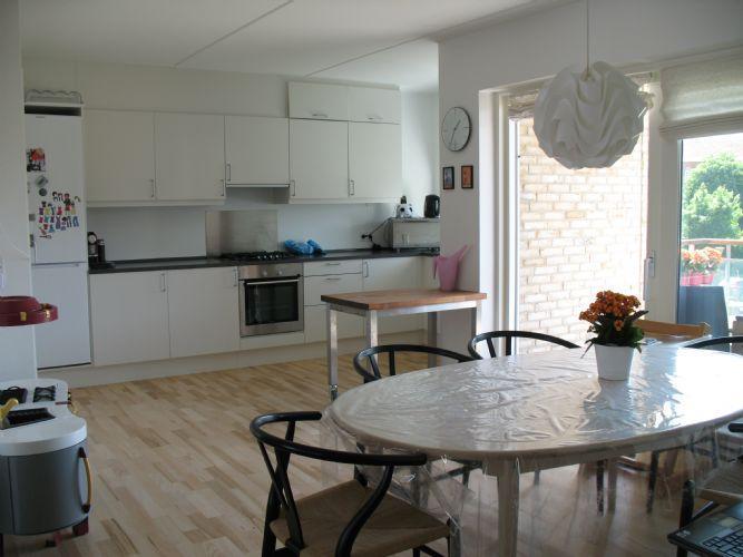 Dirch Passers Allé Apartment - Modern Copenhagen apartment close to metro station - Copenhagen - rentals