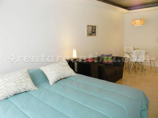 Photo 1 - Laprida and Juncal XIX - Buenos Aires - rentals