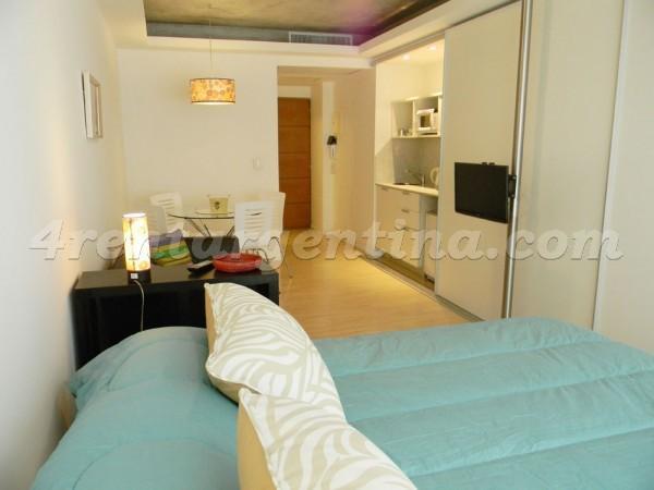 Photo 1 - Laprida and Juncal XIX - Buenos Aires - rentals