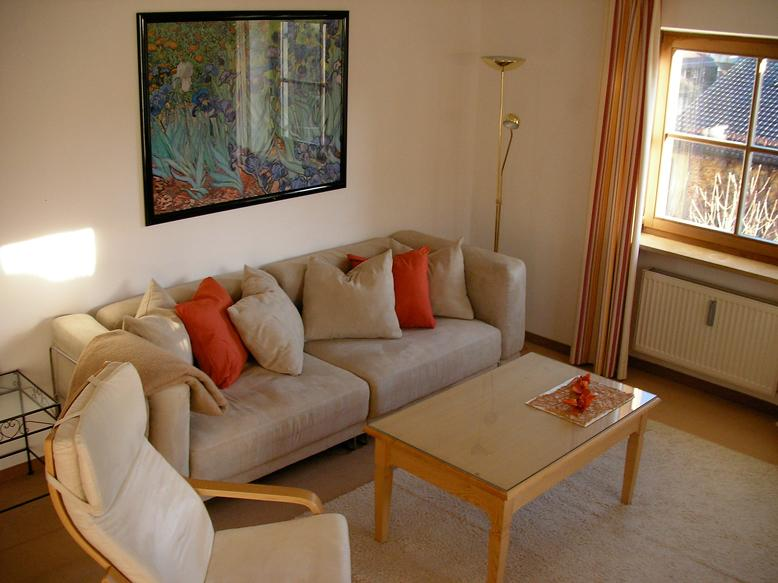 Vacation Apartment in Garmisch-Partenkirchen - 646 sqft, great views, large balconies, Internet access… #2245 - Vacation Apartment in Garmisch-Partenkirchen - 646 sqft, great views, large balconies, Internet access… - Garmisch-Partenkirchen - rentals