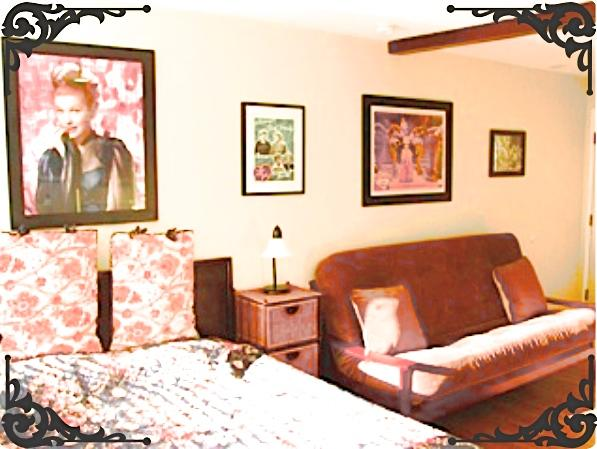 The Lucille Ball Hotel Apartment - Image 1 - Los Angeles - rentals