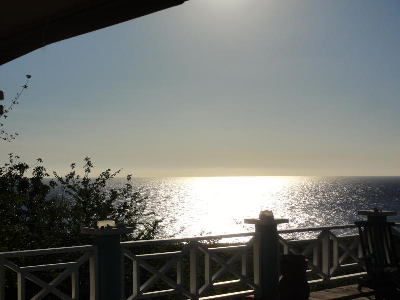 Go Into Your Heaven!!! El Pueblo 19 great seaview - Image 1 - Curacao - rentals