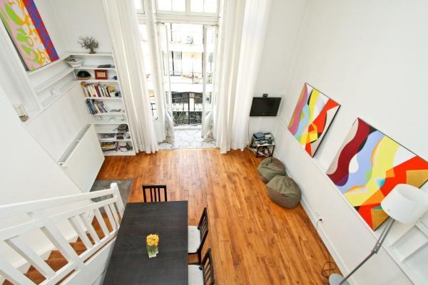 1 Bedroom Apartment at Rue du Moulin Vert in Paris - Image 1 - Paris - rentals