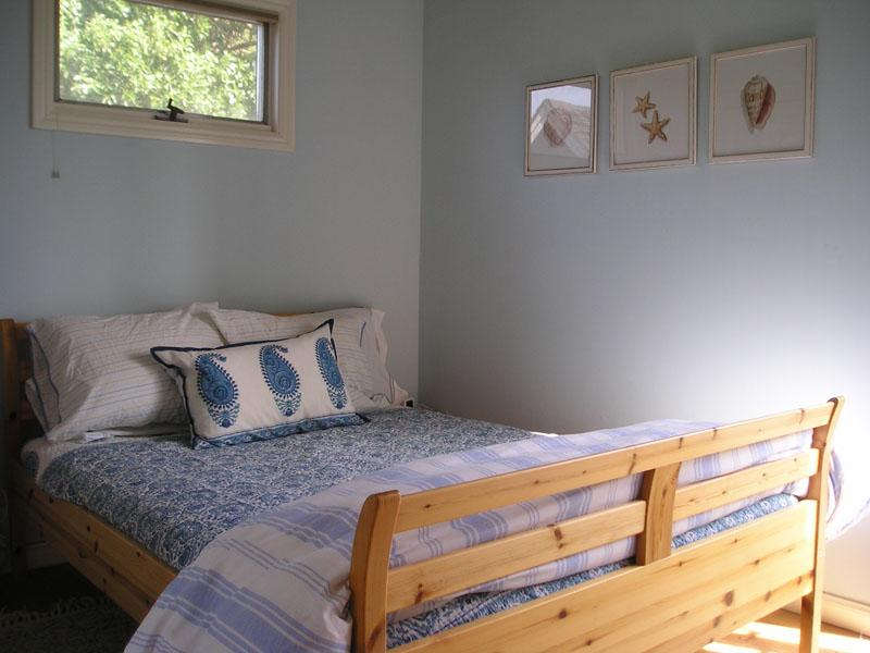 2nd Bedroom - 5 Joaquin Patio - Stinson Beach - rentals