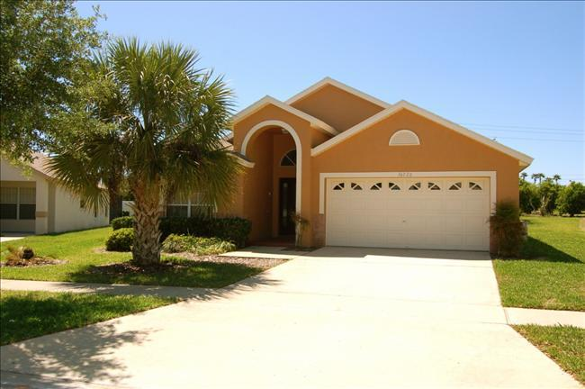 Sparrow Enjoy Florida Sun at this Disney Area Vacation Rental Home - Image 1 - Clermont - rentals