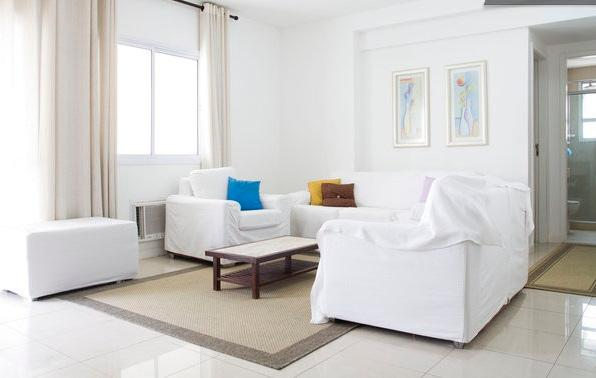 Beatiful, new and  confortable - Apto Super Condomínio Incrível Piscina perto Praia - Rio de Janeiro - rentals